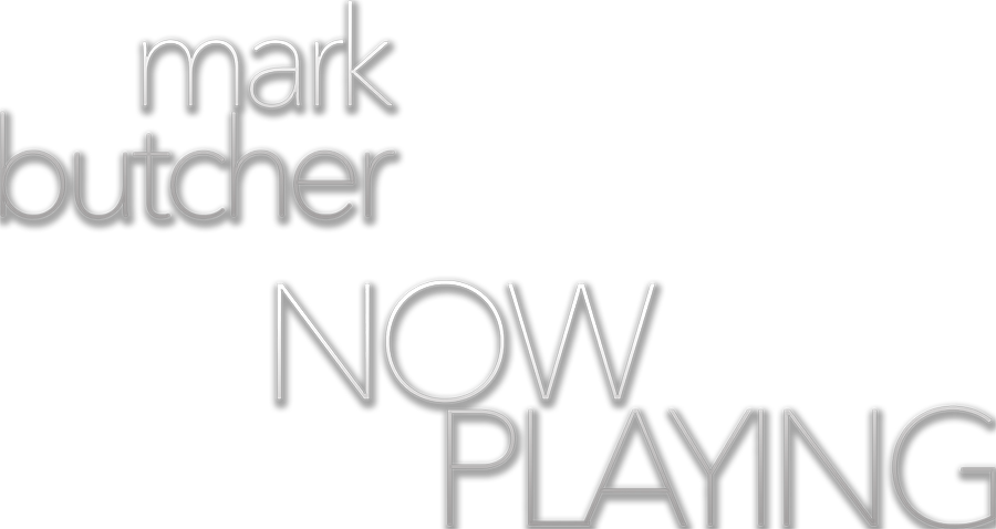 Mark Butcher official website